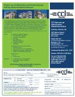 Seminar Flyer