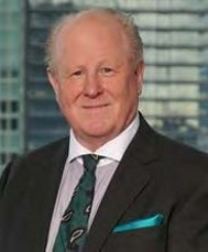Ian Callaway - CCI Vancouver Board Member