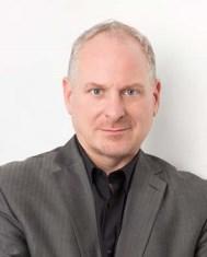 John Wallis - CCI Vancouver Board Member