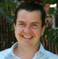 Tim Scoon - CCI Vancouver Board Member